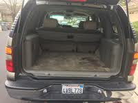 Picture of 2002 GMC Yukon 4WD, interior, gallery_worthy