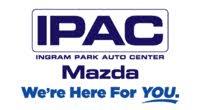 Ingram Park Mazda logo
