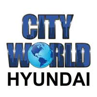 City World Hyundai logo