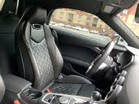 Picture of 2016 Audi TT 2.0T quattro Roadster AWD, interior, gallery_worthy