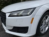 Picture of 2016 Audi TT 2.0T quattro Roadster AWD, exterior, gallery_worthy