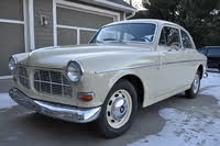 1968 Volvo 122 Picture Gallery