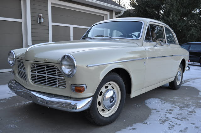 Picture of 1968 Volvo 122