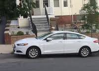 Picture of 2015 Ford Fusion S, exterior, gallery_worthy