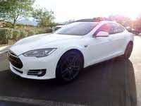 Picture of 2014 Tesla Model S P85+ RWD, exterior, gallery_worthy