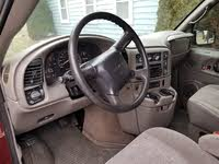 Picture of 2005 GMC Safari 3 Dr STD AWD Passenger Van Extended, interior, gallery_worthy