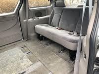 Picture of 2001 Dodge Caravan SE FWD, interior, gallery_worthy