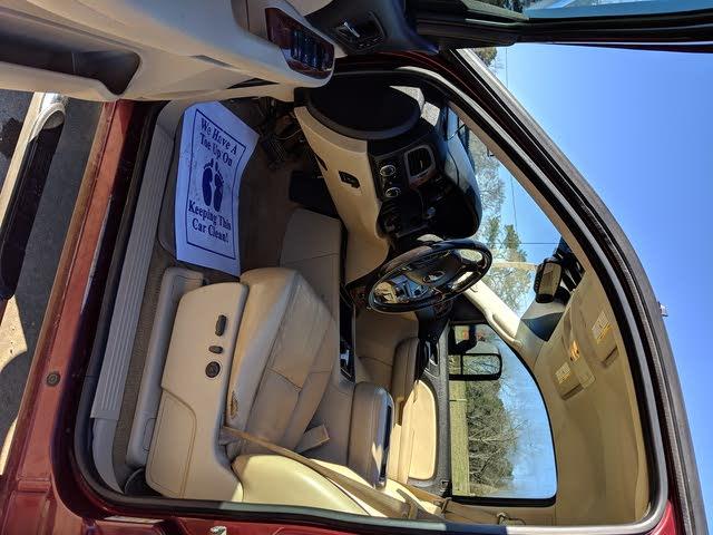 Picture of 2008 Chevrolet Silverado 3500HD LTZ Crew Cab LB DRW 4WD, gallery_worthy