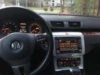 Picture of 2010 Volkswagen CC VR6 4Motion AWD, interior, gallery_worthy