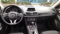 Picture of 2014 Mazda MAZDA3 i Touring Hatchback, interior, gallery_worthy
