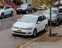 Picture of 2016 Volkswagen Golf SportWagen SE, exterior, gallery_worthy