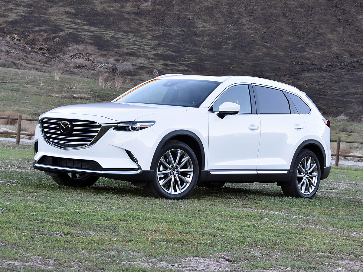 Mazda Cx 9 >> Used Cars, New Cars, Reviews, Photos and Opinions - CarGurus