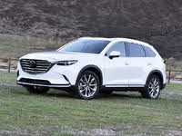 Mazda CX-9 Overview