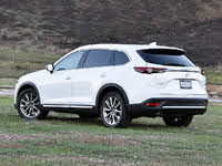2019 Mazda CX-9 Signature AWD, 2019 Mazda CX-9 Signature, exterior, gallery_worthy