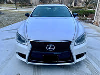 Picture of 2015 Lexus LS 460 F Sport Crafted Line AWD, exterior, gallery_worthy