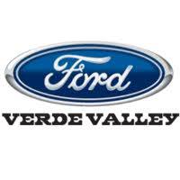 Jones Ford Verde Valley logo