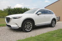 Picture of 2016 Mazda CX-9 Grand Touring AWD, exterior, gallery_worthy