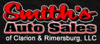 Smith's Auto Sales logo