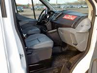 Picture of 2016 Ford Transit Cargo 350 3dr LWB Medium Roof with Sliding Passenger Side Door, interior, gallery_worthy