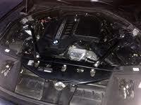 Picture of 2015 BMW 7 Series 740Li RWD, engine, gallery_worthy