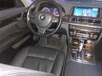 Picture of 2015 BMW 7 Series 740Li RWD, interior, gallery_worthy