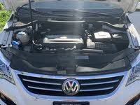 Picture of 2010 Volkswagen CC 2.0T Luxury FWD, engine, gallery_worthy