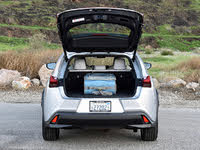 2019 Lexus UX Hybrid 250h AWD, 2019 Lexus UX 250h cargo area, interior, gallery_worthy