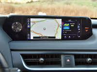 2019 Lexus UX Hybrid 250h AWD, 2019 Lexus UX 250h infotainment system, interior, gallery_worthy