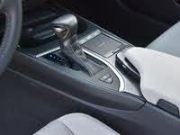 2019 Lexus UX Hybrid 250h AWD, 2019 Lexus UX 250h Remote Touch Interface, interior, gallery_worthy