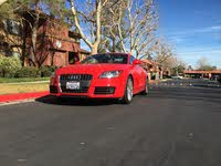 Picture of 2009 Audi TT 2.0T Prestige Coupe FWD, exterior, gallery_worthy