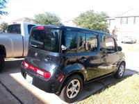 Picture of 2010 Nissan Cube, exterior, gallery_worthy