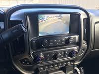 Picture of 2017 Chevrolet Silverado 2500HD LTZ Crew Cab 4WD, interior, gallery_worthy