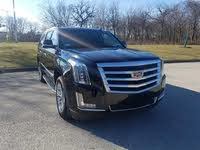 Picture of 2017 Cadillac Escalade ESV 4WD, exterior, gallery_worthy