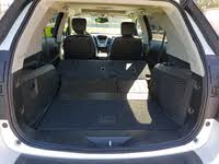 Picture of 2015 Chevrolet Equinox 2LT FWD, interior, gallery_worthy