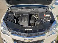 Picture of 2015 Chevrolet Equinox 2LT FWD, engine, gallery_worthy