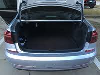 Picture of 2017 Volkswagen Passat 1.8T S, interior, gallery_worthy