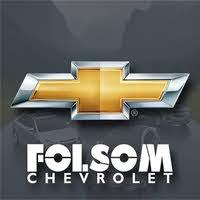 Folsom Chevrolet logo