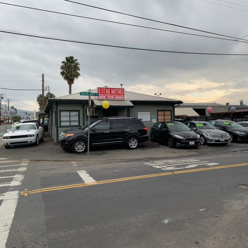 Concord Toyota Used Cars: Concord, CA: Read Consumer Reviews, Browse