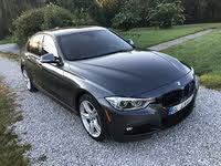 Picture of 2016 BMW 3 Series 340i xDrive Sedan AWD, exterior, gallery_worthy