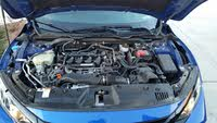 Picture of 2018 Honda Civic Coupe Si, engine, gallery_worthy