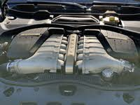 Picture of 2005 Bentley Continental GT W12 AWD, engine, gallery_worthy