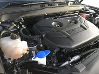Picture of 2016 Ford Fusion Titanium, engine, gallery_worthy