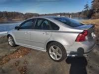 Picture of 2009 Volvo S40 T5 AWD R-Design, exterior, gallery_worthy