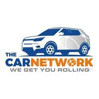 The Car Network logo