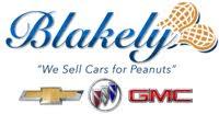 Blakely Chevrolet Buick GMC logo