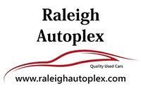 Raleigh Autoplex logo