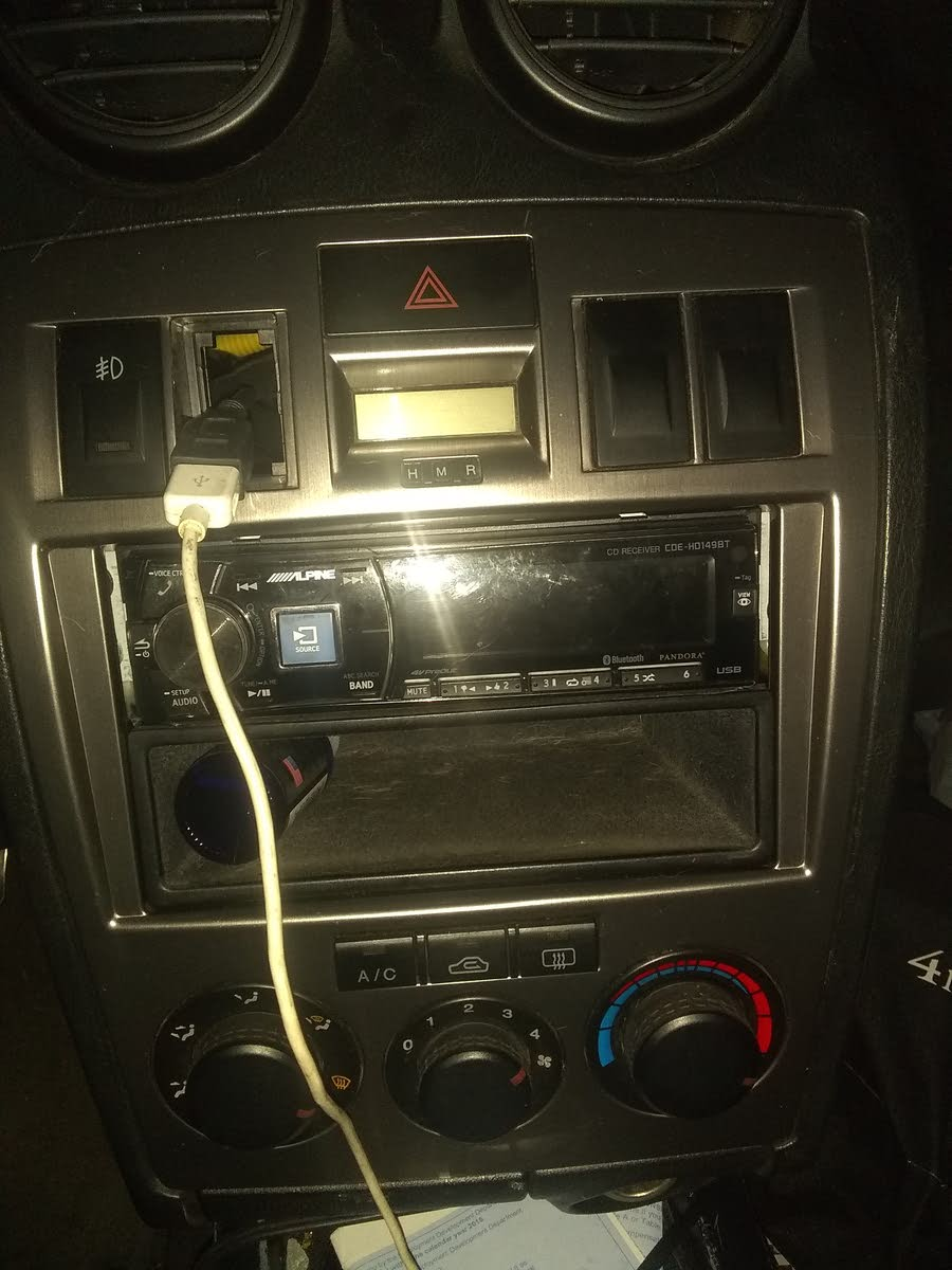 hyundai tiburon questions - radio get distorted when i ... hyundai tiburon radio wiring 2003 hyundai tiburon stereo wiring diagram