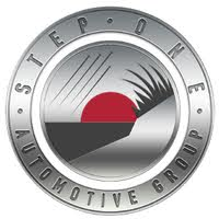 Buick GMC Cadillac Pensacola logo