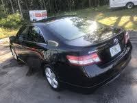 Picture of 2011 Toyota Camry SE V6, gallery_worthy