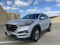 Picture of 2016 Hyundai Tucson 1.6T Eco FWD with Beige Seats, exterior, gallery_worthy
